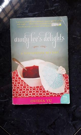 🚚 Aunty Lee's Delights by Ovidia Yu