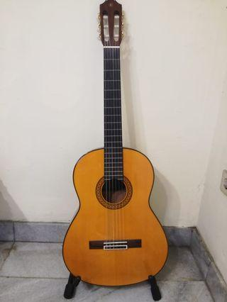 Gitar Yamaha Classic C80 Like New