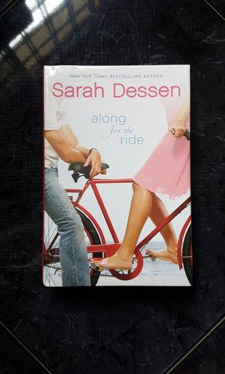🚚 Along for the Ride by Sarah Dessen