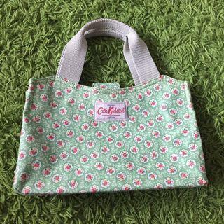 英國品牌Cath Kidston 手挽袋
