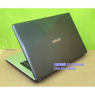 New240SSD ASUS X450J i5-4200H 8G DVD Independent Video Card 14inch laptop ''sendfar second hand'' 聖發二手筆電