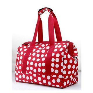 Diaper Bag Handbag Water resistant 防水料媽媽袋