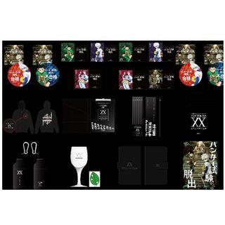 [EVENT PO] Real Dasshutsu Game x Hunter X Hunter Exclusive Goods