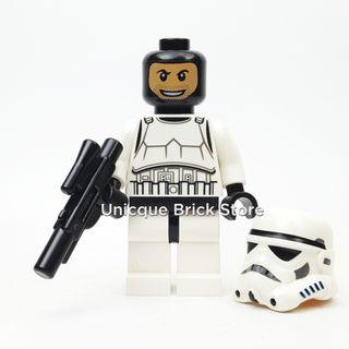 #EndgameYourExcess Lego Disney Star Wars Minifigure - Stormtrooper