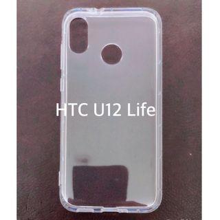HTC U12 Life 氣墊空壓殼 HTC U12 Life 空壓殼 防摔 耐震