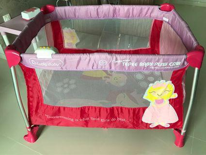 *SALE* Play Pen