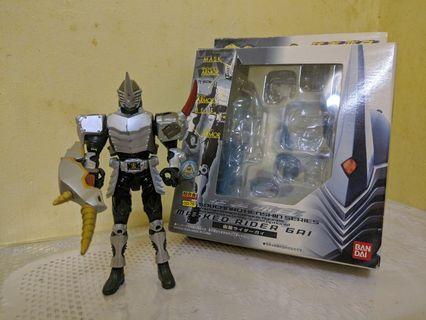 SHS KR Kamen Masked Rider Gai