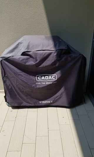 Cadac Gas Barbeque + bottle