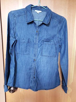 Eileen Fisher 牛仔恤衫
