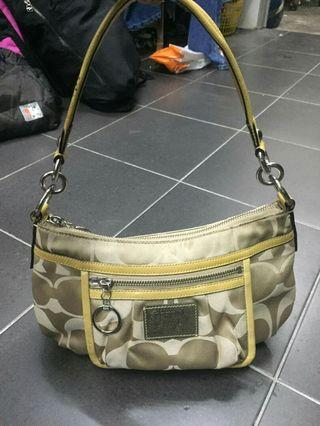 Coach Handbag 💯 original