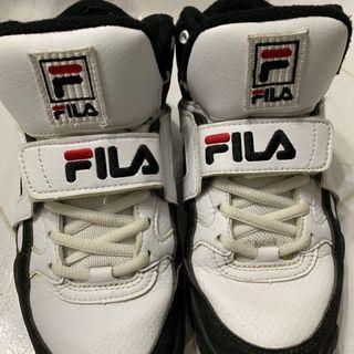 Fila 波鞋