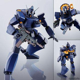 ++全新 HI-METAL R Xabungle 戰鬥機械 BROCKARY
