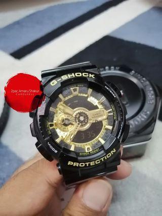 G Shock GA110 1:1