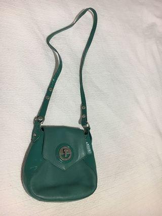 Mimco hip / side bag