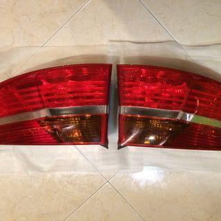 BMW X6 E71 Original Used Tail Lights