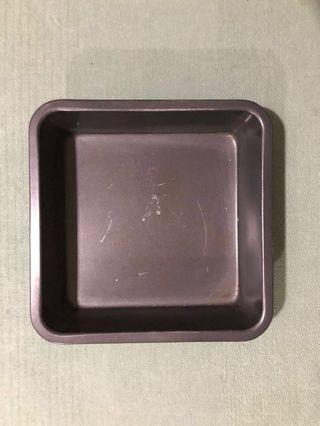 Pre-loved Wiltshire Square pan