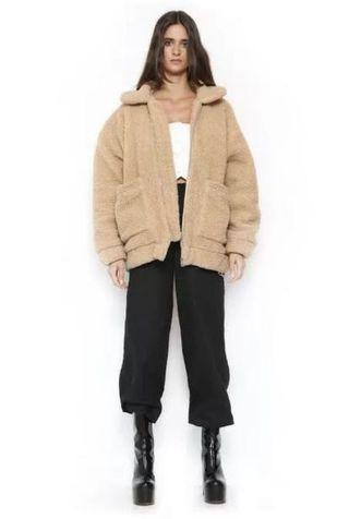I Am Gia Pixie Coat size XS
