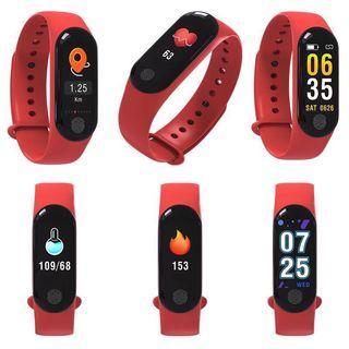 Multi Sport Watch Fitness Tracker Smart Watch Bracelet Smartband Health Watch