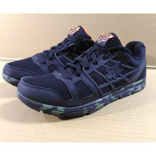 American FOX  Brand Lightweight Breathable Camouflage Running Shoes US10