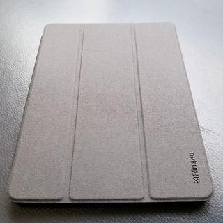 🚚 iPad pro 10.5 ringke三折保護殼