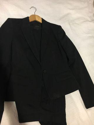 Country road corporate suit