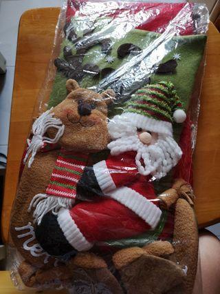 聖誕收納袋
