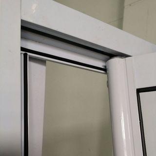 Aluminium Bifold Door * Top Hanging