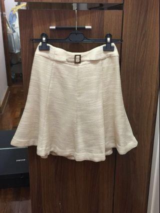 🈹️➡️$40 日牌原單小魚尾裙擺短裙