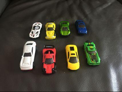 玩具車仔/Cars
