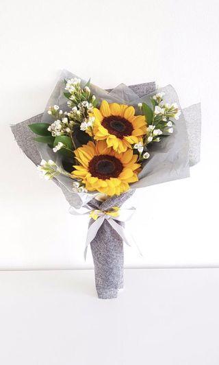 🌟Premium Sunflower Bouquet
