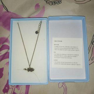 WTS Love Myself Necklace