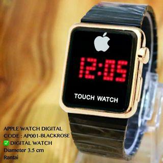 Apple Touch  Watch Rantai Digital