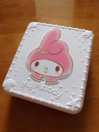 Melody 麵包模具