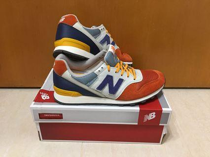 全新正版 New Balance WR996GP 女裝波鞋 Size 38 US7.5