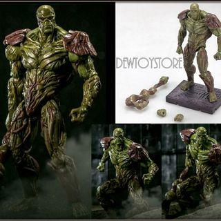 <URGENT> [Pre-order] Hiya Toys Injustice 2 - 1/18 scale Swamp Thing