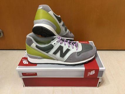 全新正版 New Balance WR996GO 女裝波鞋 Size 38 US7.5