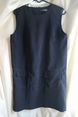 Simplicity dress black