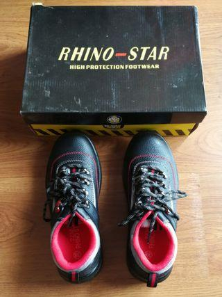 Rhino Star Safety Shoes