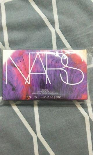 Ignited Nars Palette ($90 retail price)