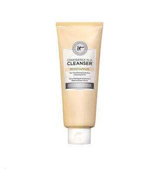 NEW - IT Cosmetics Cleanser RRP $40