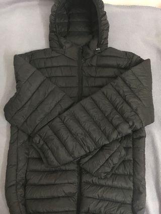 Hoodie jackets