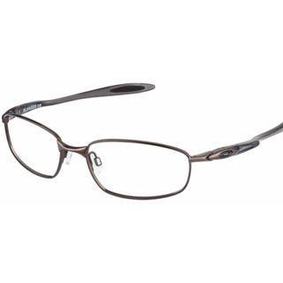 6feeb0a2c37c5 Oakley Blender 6B prescription glasses