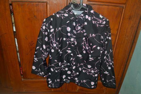 Preloved!! kemeja / blouse monalisa