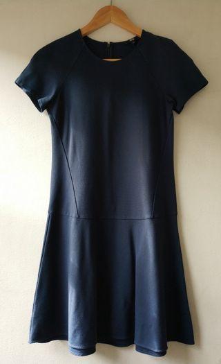Pre-loved Blue Uniqlo Cotton Dress