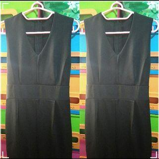 Jumpsuit Korea black
