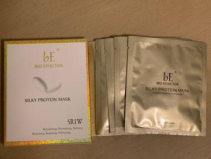 be Bio Effector silky protein mask