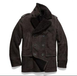 Coach Men's Astor Jacket