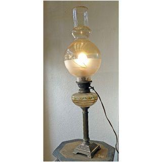Antique Lamp no 1