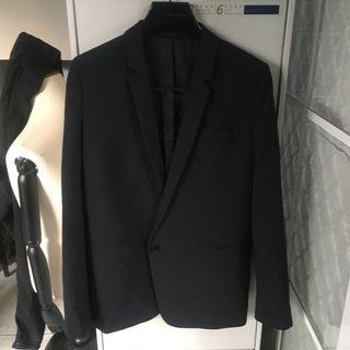 The KOOPLES classic blazer