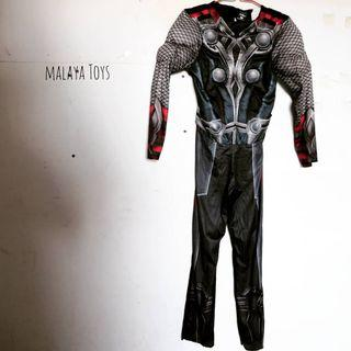 Avenger : Thor Kid Costume With Pad
